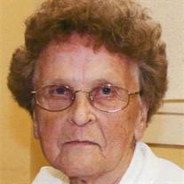Elsie I. Holm