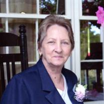 Mrs.  Marion Rachel Creek