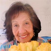 Martha Guzman