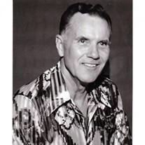 Harold Raymond Clark