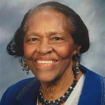 Mamie E. Davis Jackson