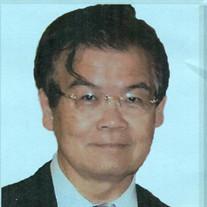 Dr. Wei Thyain Wu