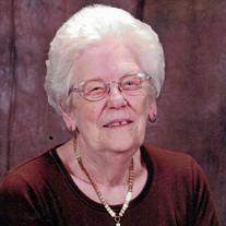 Frances  Hartzler