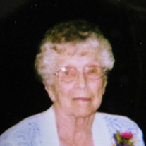 Hazel L. Hanke