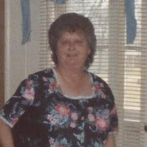 MRS BETTY  JO BURGESS