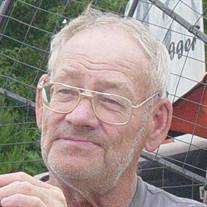 Ronald Edward Lapacek