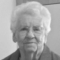 Ella Mae Cederburg