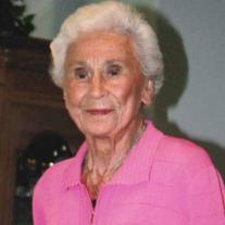 Mrs. Edna F. Overcash