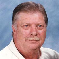 Mr. Jerry D. Trotter Sr.