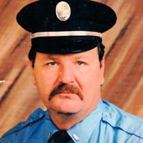 """William """"Fireman Bill"""" Grierson"""