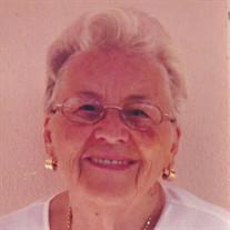 Grace B. Martin