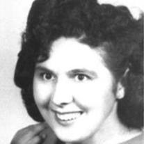 Doris Elizabeth Holmes-Martin