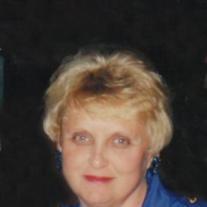 Charlene Nordholz