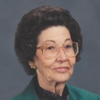 Ina Mae Hudson