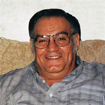 Dalton L. Trahan