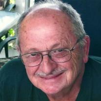 Mr. Roger DeVier Robison