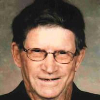 Reuben Lyle Johnson