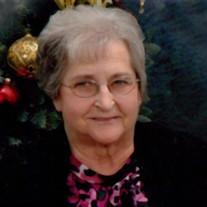 Rose M. Nenigar