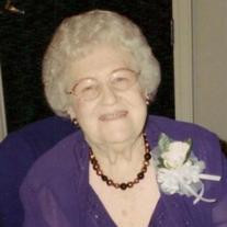 "Allie Imogene ""Jean"" Price"