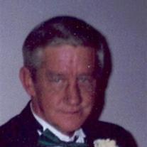 Johnny Carl Parker
