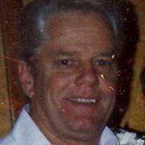 Mr. William J. Glass Sr.
