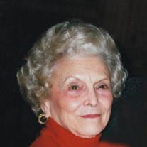 Louise Moor Hicks