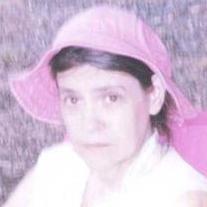 Miss Ruby Irene Jarrell