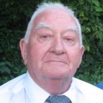 Mr.  Glen Fred Sohm