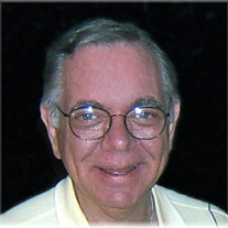 Charles M. Tabar