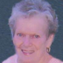 Phyllis Barbara Plescia