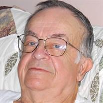 Mr. William Joseph Gardner