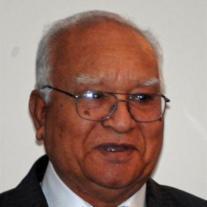Reverend Yaqub Laldin