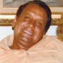 Barney Rallo