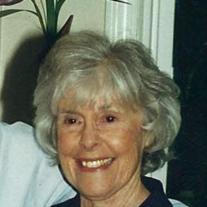 Joan Rowe Murphree