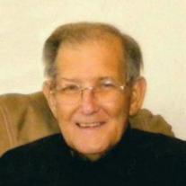 Mr. Harold R. Thompson
