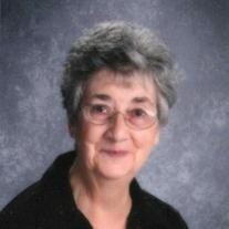 Mrs. Linda R. Simmons