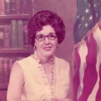 Wylene Joyce Smallwood