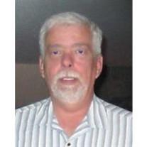 John David Caswell