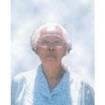 Christine Rosetta Anderson