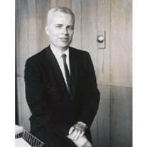 Raymond John Husebo, Jr.