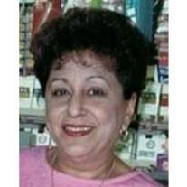 Eleanor Guarino