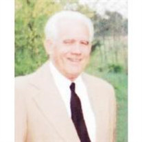 Horace Robey Gant