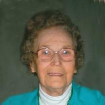 Dorothy V. Goodman