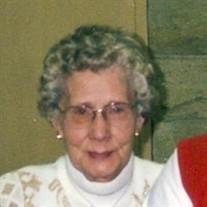 Madlyn Menear