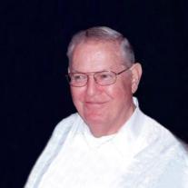 Charles Edward Hurley Sr.