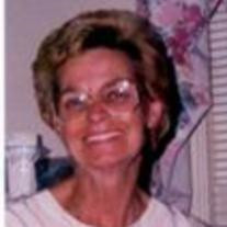 Mrs. Patricia A. Keene