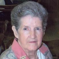 Verna Lee Williams Calloway
