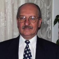 Larry Muentz