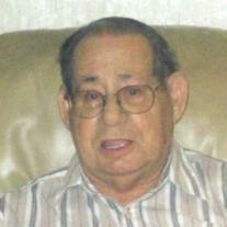 Mr. Bill H. Alexander