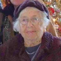 Josephine Reddan